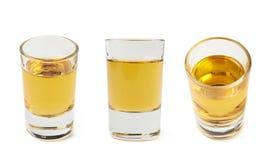 Free Shot Of Whiskey Bourbon Isolated Royalty Free Stock Images - 65202529