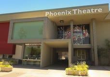A Shot of the Phoenix Theatre, Arizona Stock Images