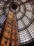 Shot Tower Stock Photo