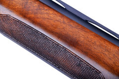 Shotgun Stock Photo