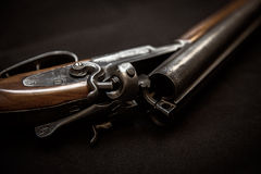 shotgun στοκ φωτογραφία