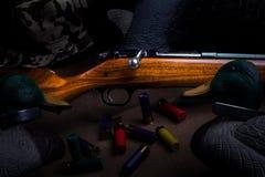 shotgun στοκ εικόνα
