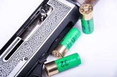 shotgun στοκ εικόνες