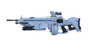 shotgun Imagem de Stock