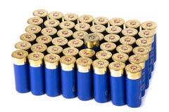 Shotgun ammo Royalty Free Stock Photos