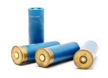 Shotgun Cartridges Stock Images
