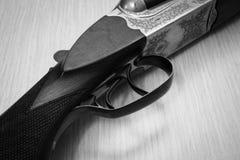 Shotgun Royalty Free Stock Photography