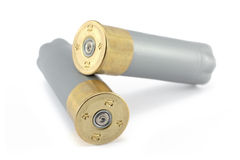 Shotgun Shell Royalty Free Stock Photos