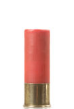 Shotgun Shell Royalty Free Stock Photography