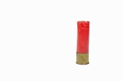 Shotgun shell Stock Photography