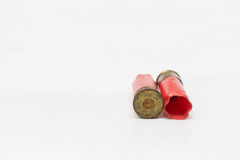 Shotgun shell Stock Images