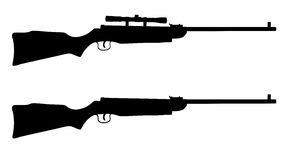 shotguns Images stock