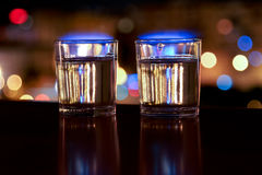 Shots Royalty Free Stock Images