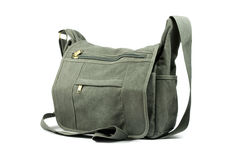 Shoulder bag Stock Photo