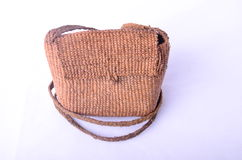 Shoulder bag hand made in Egypt Royalty Free Stock Image