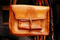 Shoulder bag I Stock Photo