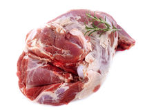 Shoulder of lamb Stock Images