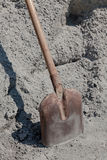A shovel Royalty Free Stock Photography