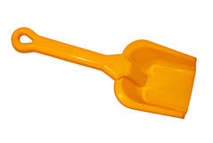 Shovel. Royalty Free Stock Photo