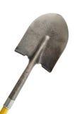 Shovel. A Shovel Isolated On a White Background Stock Images