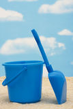 Shovel and Bucket Stock Photos