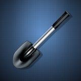 Shovel Royalty Free Stock Image