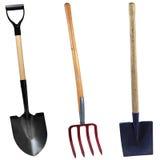 Shovel Stock Photos