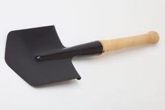 Shovel Royalty Free Stock Photo