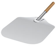 Shovel for oven Royalty Free Stock Images