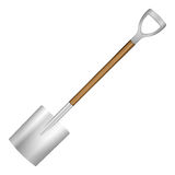 Shovel Royalty Free Stock Images