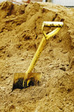 Shovels Stock Photo
