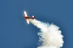 Show aereo Immagine Stock Libera da Diritti
