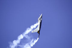 Show aereo 2013 Immagini Stock