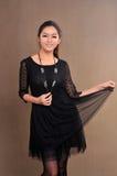 Oriental women Stock Images