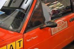 Show di auto di epoca e non. Torino 12-14 febbraio al Lingotto. nCon questa si � giunti alla 34^ edizione di automotoretro', con una buona affluenza di stock photos
