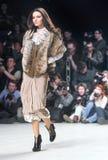 Show of fashion Royalty Free Stock Photos