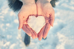 Show heart Stock Images