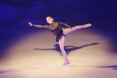 Show - Holiday on Ice Stock Image