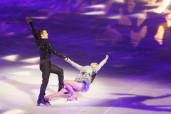 Show - Holiday on Ice Stock Photos