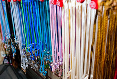 Show leashes on sale Royalty Free Stock Images