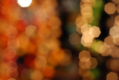 Show many bokeh Stock Images