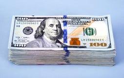 Show me the Money. Royalty Free Stock Photos