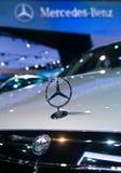 show van de Motor van 33ste Bangkok de Internationale 2012 Royalty-vrije Stock Afbeeldingen