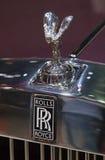 Show van de Motor van Genève de 81ste Internationale Royalty-vrije Stock Foto
