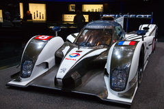 Show van de Motor van Genève de 81ste Internationale Royalty-vrije Stock Fotografie