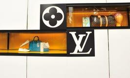 Showcase of lv Stock Photos