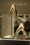 Showcase retail detail. Fashion,moda,luxury,display retail detail royalty free stock image