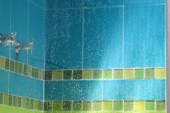Free Shower Royalty Free Stock Photos - 12181148