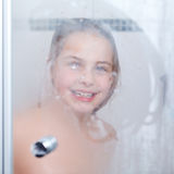 Shower Stock Photos