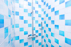 Shower angle Stock Images